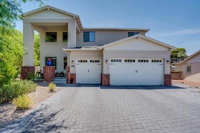 Phoenix Single Family Home For Sale: 4439 E Devonshire Avenue