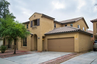Tolleson Rental For Rent: 9345 W Cordes Road