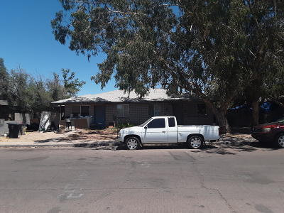 Mesa Multi Family Home For Sale: 448 6th Drive