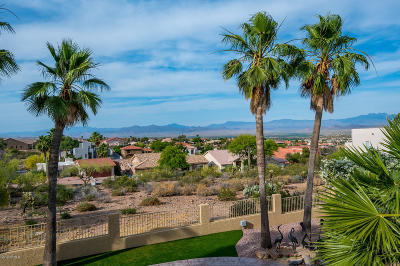 Fountain Hills Residential Lots & Land UCB (Under Contract-Backups): 15601 E Cholla Drive