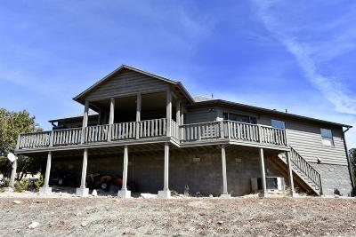Heber AZ Single Family Home For Sale: $312,700
