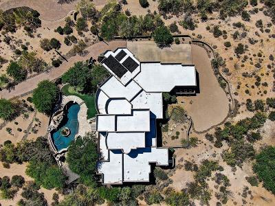 Pinnacle Peak Single Family Home For Sale: 10004 E Santa Catalina Drive #6