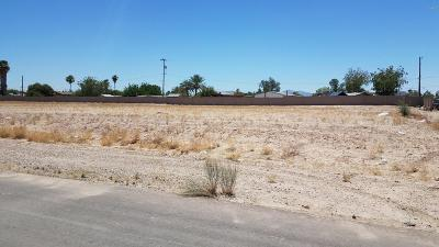 Glendale Residential Lots & Land For Sale: 13537 W Sierra Vista Drive