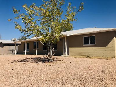 Mesa Single Family Home For Sale: 2154 W 1st Street
