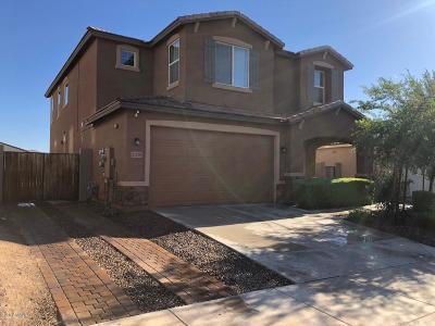 Buckeye AZ Single Family Home For Sale: $318,000