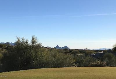 Scottsdale Residential Lots & Land For Sale: 10126 E Sundance Trail