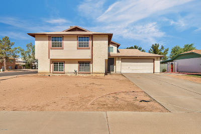 Mesa Single Family Home For Sale: 656 S 39th Street