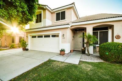 Glendale AZ Single Family Home For Sale: $364,900