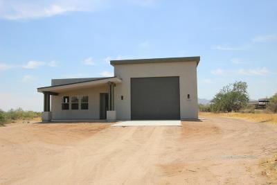 Scottsdale Single Family Home For Sale: 16235 N Rancho Laredo Drive