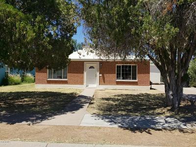 Mesa Single Family Home For Sale: 780 E 1st Street