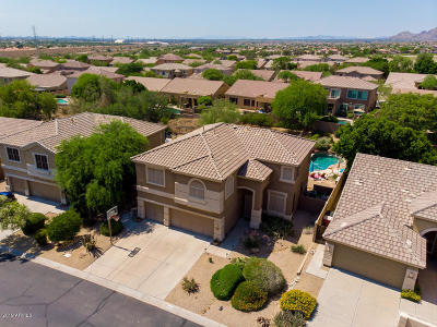 Scottsdale Single Family Home For Sale: 10558 E Conieson Road