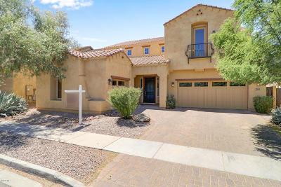 Gilbert Single Family Home For Sale: 3541 E Shannon Street