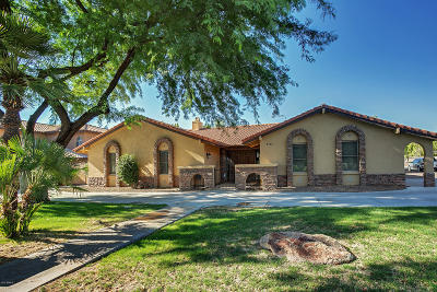Single Family Home For Sale: 3703 E Kachina Drive