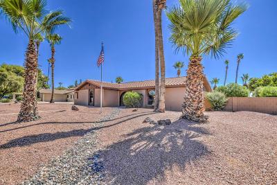 Glendale AZ Single Family Home For Sale: $399,900