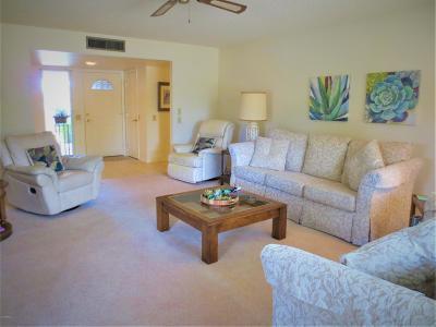 Sun City West Rental For Rent: 12602 W Parkwood Drive