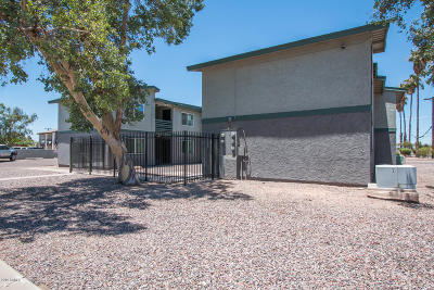 Mesa Multi Family Home For Sale: 750 1st Avenue