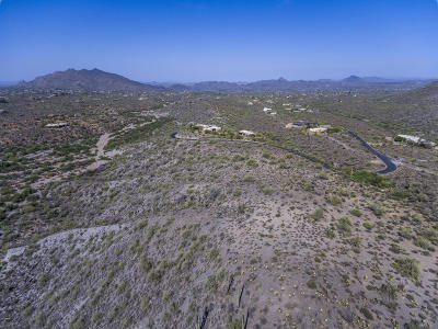 Carefree Residential Lots & Land For Sale: 8550 E Father Kino