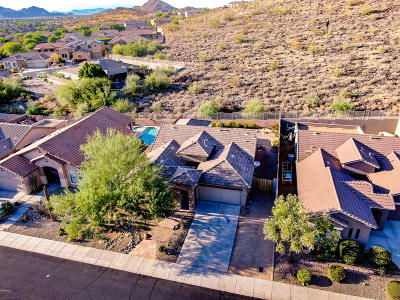 Single Family Home For Sale: 6110 W Spur Drive