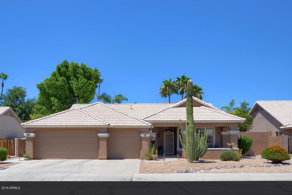 6366 W Aurora Drive, Glendale, AZ | MLS# 5949135 | Traw