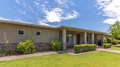 Phoenix Single Family Home For Sale: 311 E Maryland Avenue
