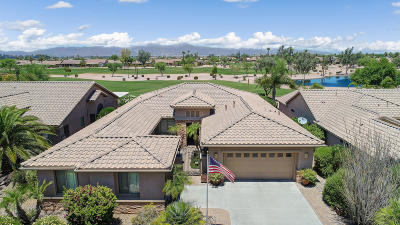Goodyear, Waddell Single Family Home For Sale: 3214 N 159th Drive