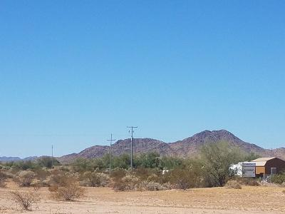 Buckeye Residential Lots & Land For Sale: 120xx S 212th Avenue