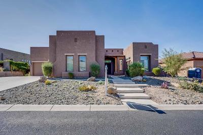 Phoenix Single Family Home For Sale: 8508 S 29th Street