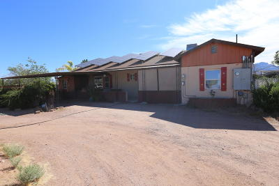 Apache Junction Single Family Home For Sale: 619 N Cortez Road