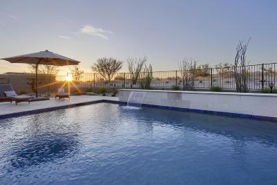 Scottsdale Single Family Home For Sale: 8532 E Arroyo Seco Road