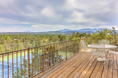 Payson Single Family Home For Sale: 717 N Matterhorn Road