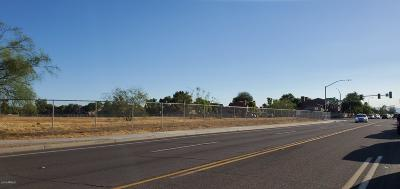 Peoria Residential Lots & Land For Sale: 7841 W Thunderbird Road