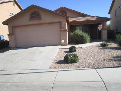 Laveen Single Family Home For Sale: 4922 W St Kateri Drive