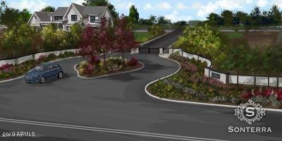 Queen Creek Residential Lots & Land For Sale: 5