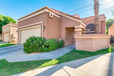 Chandler Single Family Home For Sale: 574 N Aspen Drive