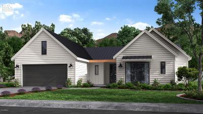 Phoenix Single Family Home For Sale: 3710 E Orange Drive