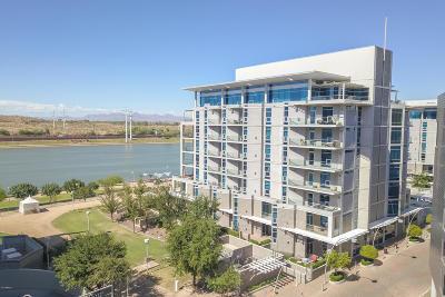 Tempe Apartment For Sale: 120 E Rio Salado Parkway #602