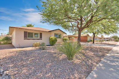 Scottsdale Single Family Home For Sale: 8237 E Weldon Avenue