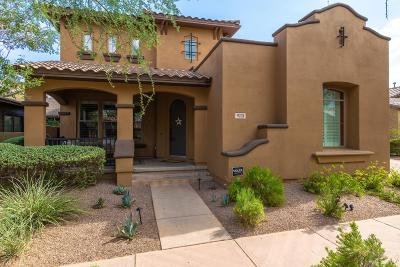 Single Family Home For Sale: 9221 E Desert Arroyos Street