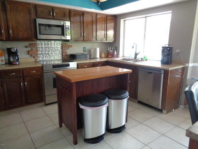 Mesa Single Family Home For Sale: 2613 S Westwood