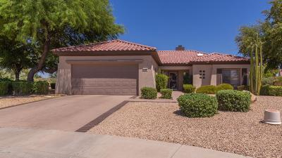 Sun City Grand Single Family Home For Sale: 15995 W Mesquite Court