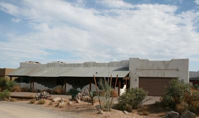 New River AZ Single Family Home For Sale: $449,000
