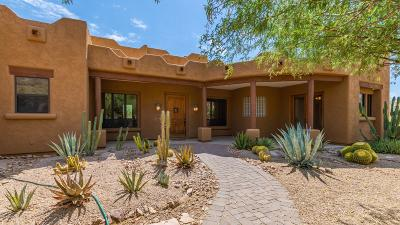 Phoenix Single Family Home For Sale: 42420 N New River Road