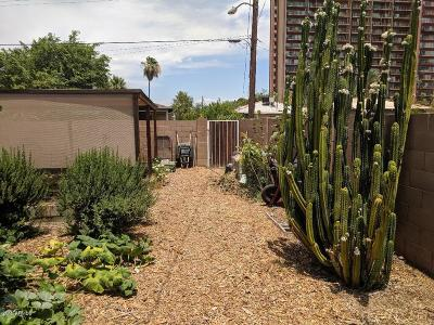 Phoenix Single Family Home For Sale: 108 W Highland Avenue