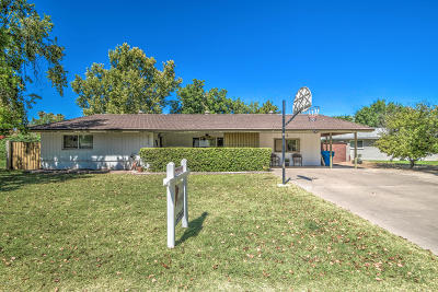 Phoenix Single Family Home For Sale: 6120 N 13th Avenue