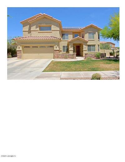 Queen Creek Rental For Rent: 18560 E Strawberry Drive
