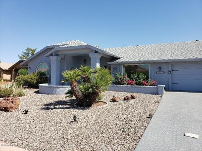 Maricopa County Single Family Home For Sale: 14810 W Yosemite Drive