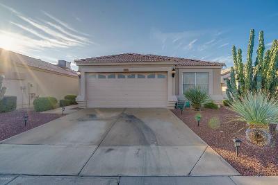 Phoenix Single Family Home For Sale: 4385 E Campo Bello Drive