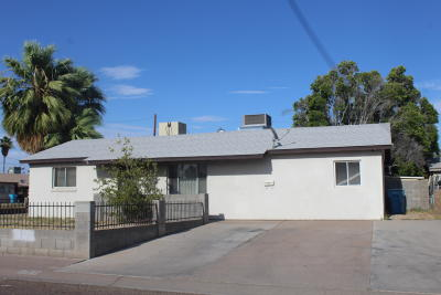 Phoenix Single Family Home For Sale: 4751 N 50th Avenue