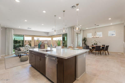 Goodyear Single Family Home For Sale: 14336 S 178th Drive