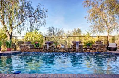 Phoenix Single Family Home For Sale: 31710 N 15th Glen